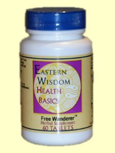 Eastern Wisdom Free Wanderer is a completely effective choice for individuals looking to soothe their bodies and relax their spirit.
