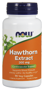 Hawthorn supports cardiovascular health by enhancing cardiac muscle tone and vascular integrity..