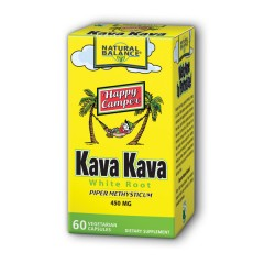 Natural Balance Kava Kava (60 Vcaps) is a root native to the south pacific, hailed for its calming effects. Enjoy the feeling of peacefulness naturally..