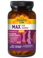 A DAILY MULTIPLE FOR WOMEN |Meeting Women's Nutritional Needs with an excellent formula including multivitamin and minerals..