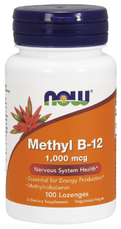 Vitamin B-12 is essential for the synthesis of DNA during cell division and therefore is especially important for rapidly multiplying cells, such as blood cells..
