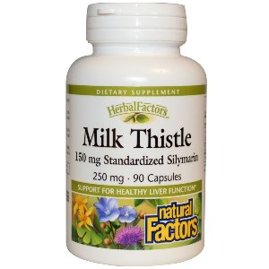 Milk Thistle Extract with the added benefits of Dandelion and Turmeric Root, supports the liver to detoxify chemicals and other substances harmful to the liver and the body..