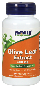 Olive Leaves contain a number of compounds, mainly phenols and lignans that support many of the neccesary funtions of the immune system and cardiovascular system. Olive Oil in a capsule for optimal overall health!.