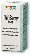 Thinberry Diet (60 tablets)* Rainbow Light