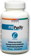 PM Purify (90 capsules)* Rainbow Light