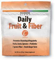Daily Fruit and Fiber (8 oz)* Rainbow Light
