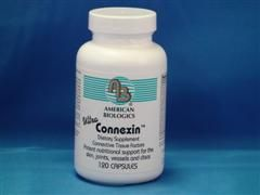 Connexin (120 capsules) American Biologics
