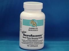 NeuroRecovery (90 capsules) American Biologics