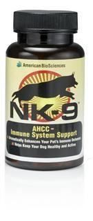NK-9 (30 caps) American BioSciences
