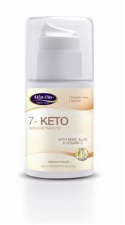 7 Keto DHEA Metabolite (2 oz) Life-flo