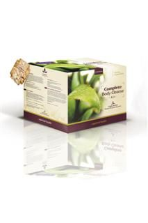 Complete Body Cleanse Kit (15 day) Life-flo