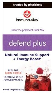 Defend Plus (10 packets, 100 gr)* Botanical Oil Innovations
