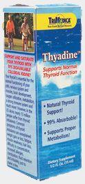 Thyadine (0.5 oz) TriMedica