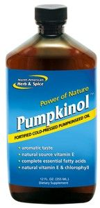 Pumpkinol  (12 oz) North American Herb and Spice