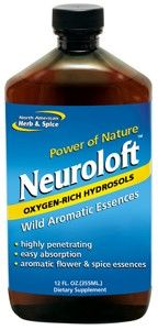 Neuroloft Essence (12 oz) North American Herb and Spice