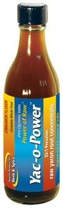 Yac-o-Power (Cinnamon 5 fl oz) North American Herb and Spice