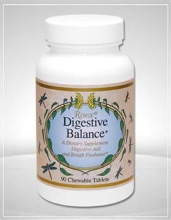 Digestive Balance (90 chewable tablets) Roex