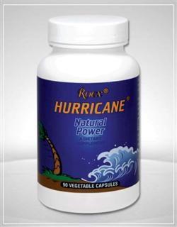 Hurricane (90 capsules) Roex