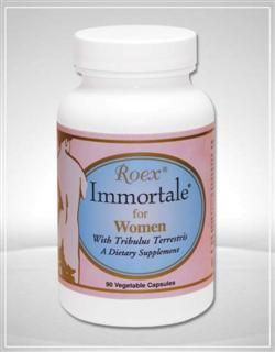 Immortale for Women (90 capsules) Roex