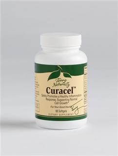 CuraCel (60 softgels) Terry Naturally
