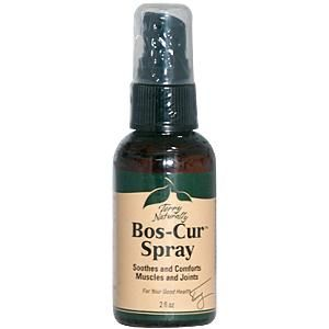 Bos-Cur Spray (1 oz)* Terry Naturally