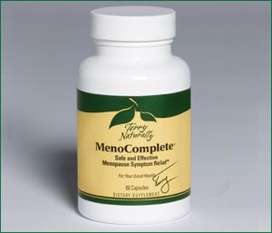 MenoComplete (60 capsules) Terry Naturally