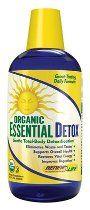 Organic Essential Detox (16.2 oz)* Renew Life