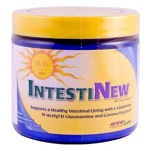 IntestiNew powder (5.7 oz)* Renew Life