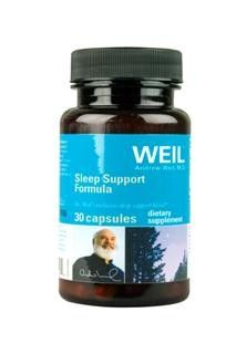 Sleep Support Formula by Dr. Weil (30 capsules) Weil Nutritional Supplements