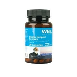 Stress Support Formula  by Dr. Weil (30 capsules) Weil Nutritional Supplements