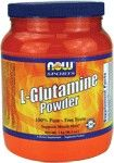 L-Glutamine Powder (35.3 oz) NOW Foods