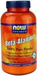 Beta-Alanine (500 g) NOW Foods