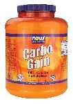 Carbo Gain 100% Complex Carbohydrate (7 lbs.) NOW Foods