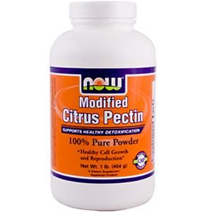 Citrus Pectin (Modified) (1 lb.) NOW Foods