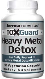 Heavy Metal Detox (90 capsules) Jarrow Formulas