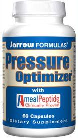 Pressure Optimizer (60 capsules) Jarrow Formulas