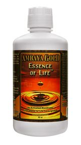 Essence of Life (1 quart)* Ambaya Gold