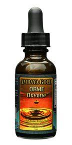 ORME Oxygen (1 oz)* Ambaya Gold