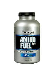 Amino Fuel (2000 mg 150 tablets) TwinLab