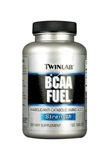 BCAA Fuel (180 tablets) TwinLab