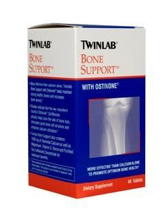Bone Support with Ostivone (60 tablets) TwinLab