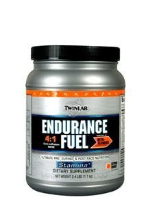 Endurance Fuel Powder (2.4 lbs) TwinLab