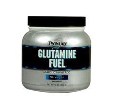 Glutamine Fuel Powder (18 oz) TwinLab