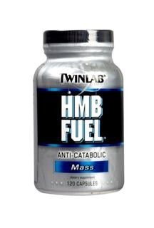 HMB Fuel (250 mg 120 capsules) TwinLab