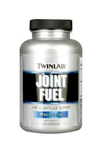 Joint Fuel (120 capsules) TwinLab