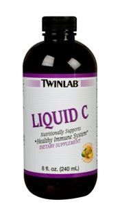 Liquid C (16 oz) TwinLab