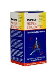 Super Probiotic (30 capsules) TwinLab