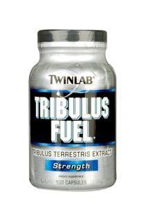 Tribulus Fuel (100 capsules) TwinLab