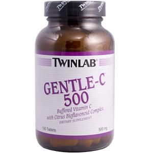 Gentle-C 1000 (100 tablets) TwinLab