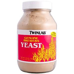 Brewers Yeast (18 oz) TwinLab